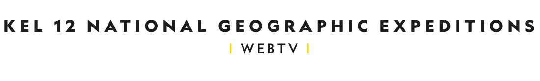 Kel 12 National Geographic Expeditions WebTV